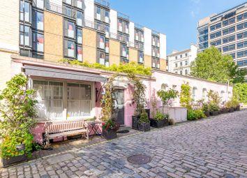 Thumbnail Property to rent in Ennismore Gardens Mews, Knightsbridge, London