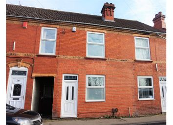 Thumbnail 2 bed terraced house for sale in Abbey Street, Dudley