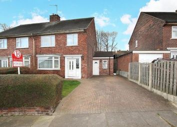 Thumbnail 3 bed semi-detached house for sale in Renway Road, Rotherham, South Yorkshire