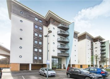 2 bed flat for sale in Watkiss Way, Victoria Wharf, Cardiff CF11