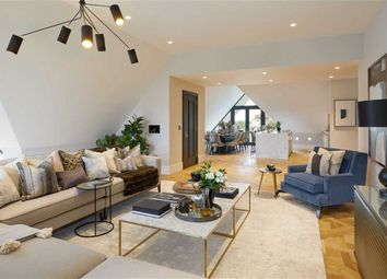 Thumbnail 5 bed flat for sale in Otto Schiff Mansions, Hampstead, London