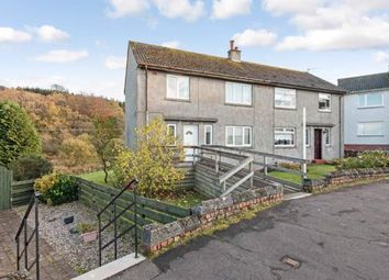 Thumbnail 3 bed semi-detached house for sale in Innes Park Road, Skelmorlie, North Ayrshire, .