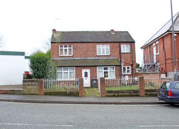 Thumbnail 2 bed detached house for sale in Burton Road, Derby