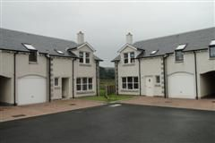 Thumbnail 4 bed property to rent in Plot 2 Newton Steading, Glencarse Perth