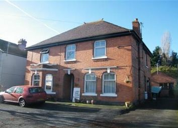 Thumbnail 4 bed detached house to rent in Tewkesbury Road, Longford, Gloucester