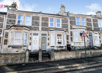 Thumbnail 3 bed terraced house for sale in Coronation Avenue, Bath