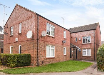 Thumbnail 2 bed flat for sale in Nuffield Close, Didcot