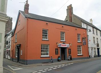 Thumbnail Pub/bar to let in Wheat Street, Brecon