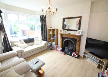 Thumbnail 3 bedroom semi-detached house to rent in Christchurch Road, Bournemouth