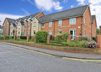 Thumbnail 1 bed flat for sale in Sycamore Court, Aylesbury
