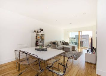 Thumbnail 2 bedroom flat for sale in Streatham High Road, Streatham