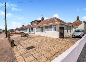 2 bed semi-detached bungalow for sale in Western Road, Sompting, Lancing BN15