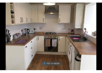 Thumbnail 2 bed end terrace house to rent in Larcombe Road, St Austell
