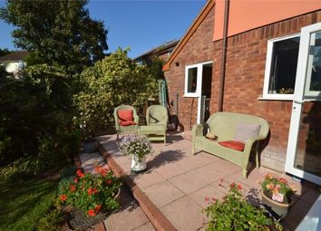 Thumbnail 3 bed detached house for sale in Durham Close, Exmouth, Devon