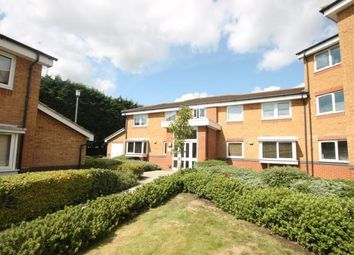 Thumbnail 1 bed flat for sale in Warwick Close, Hornchurch