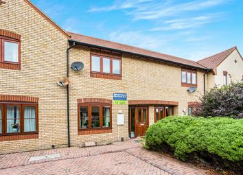 Thumbnail 2 bed terraced house for sale in Chalk Hill, Stapleford, Cambridge