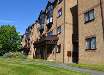Thumbnail 1 bed flat to rent in Hawkshill, Dellfield, St.Albans