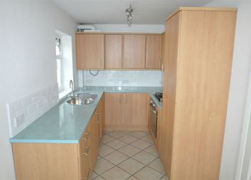 Thumbnail 4 bed flat to rent in Norfolk Road, Falmouth