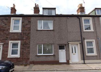 2 bed terraced house for sale in Grasslot, Maryport, Cumbria CA15