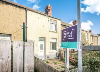 Thumbnail 2 bed terraced house to rent in Ravenside Terrace, Newcastle Upon Tyne