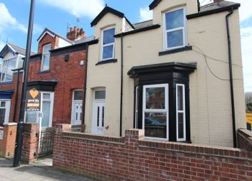 Thumbnail 2 bed terraced house for sale in Leechmere Road, Sunderland