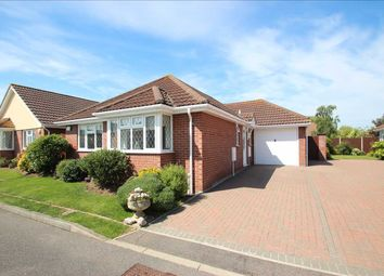 3 bed bungalow for sale in Waylands Drive, Weeley, Clacton-On-Sea CO16