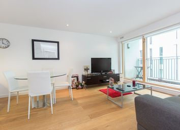 Thumbnail 1 bed flat to rent in Hardwicks Square, Wandsworth