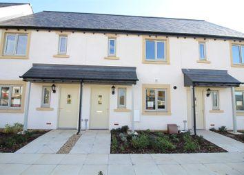 Thumbnail 2 bedroom terraced house for sale in Sandlin Close, Toddington, Cheltenham
