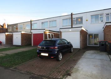 Thumbnail 3 bed terraced house for sale in Britain Street, Dunstable
