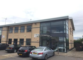 Thumbnail Office to let in Unit 8, Hayfield Business Park, Field Lane, Finningley, Doncaster