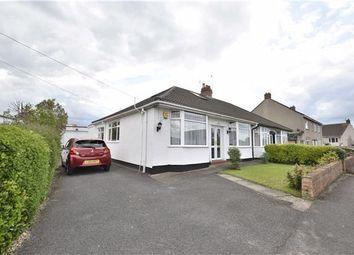 Thumbnail 3 bed semi-detached bungalow for sale in Heath Road, Hanham