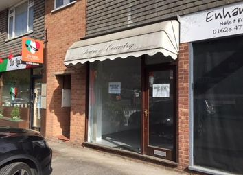 Thumbnail Retail premises to let in 3 Kingswood Parade, New Road, Marlow Bottom, Bucks