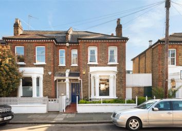 Thumbnail 3 bed semi-detached house for sale in Henning Street, London