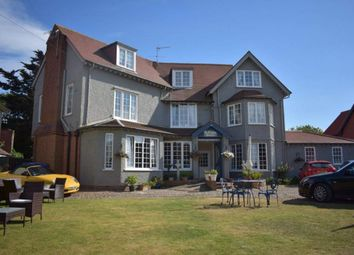 Thumbnail Hotel/guest house for sale in Sheringham, Norfolk