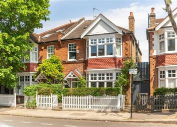 Thumbnail 5 bed semi-detached house for sale in Pleydell Avenue, London