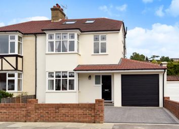 Thumbnail 4 bed property for sale in Warren Avenue, Bromley