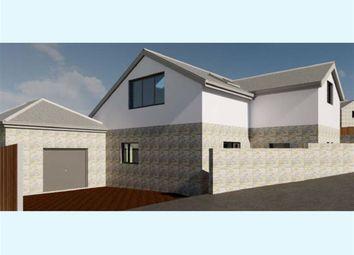Thumbnail 4 bed detached house for sale in Noweth Meynek, Carbis Bay, St. Ives