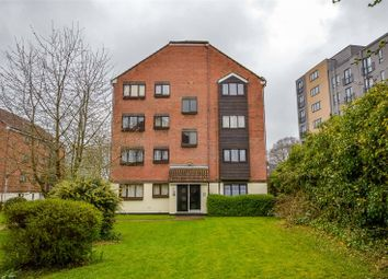 Thumbnail 1 bed flat for sale in Robin House, Springvale, Maidstone, Kent