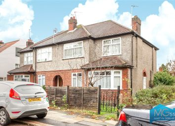 2 bed maisonette for sale in Balfour Court, Balfour Grove, London N20