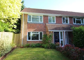 Thumbnail 3 bedroom semi-detached house to rent in De Lucy Avenue, Alresford