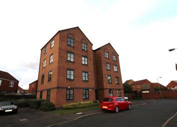 Thumbnail 1 bed flat to rent in Monins Avenue, Tipton