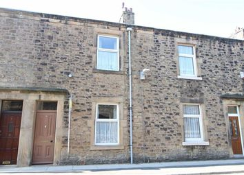 Thumbnail 2 bed terraced house for sale in Regent Street, Longridge, Preston
