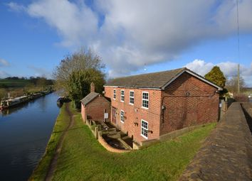 Thumbnail 5 bedroom detached house for sale in Canal Cottage Watling Street, Weedon, Northampton