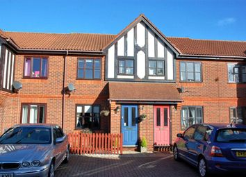 Thumbnail 2 bed property to rent in Rawthey Avenue, Didcot
