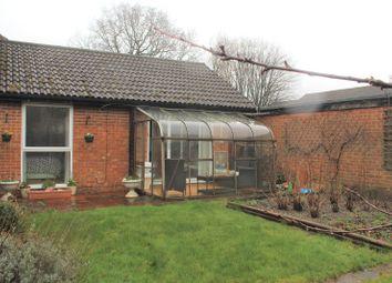 Thumbnail 1 bed bungalow for sale in Avondale, Ash Vale, Aldershot, Surrey