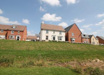 4 bed detached house for sale in Caudwell Close, Coleford GL16