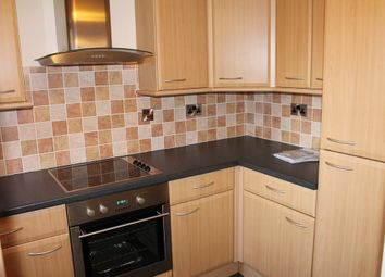 Thumbnail 2 bed flat to rent in Finkle Street, Cottingham
