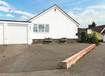 Thumbnail 2 bed bungalow for sale in Woodborough Drive, Winscombe