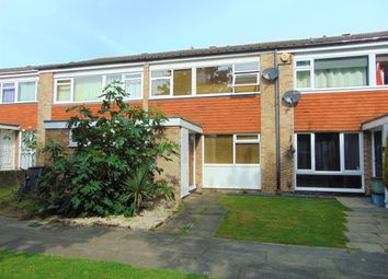 Thumbnail 3 bedroom terraced house for sale in Friars Wood, Pixton Way, Croydon