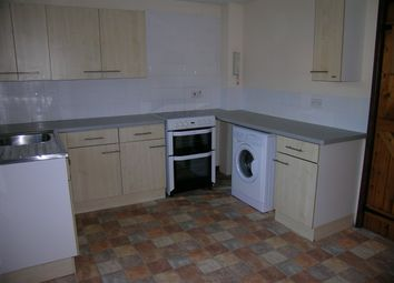 Thumbnail 3 bedroom terraced house to rent in Homer Court, Braunton